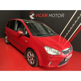 FORD CMax 1.8 TDCi Trend